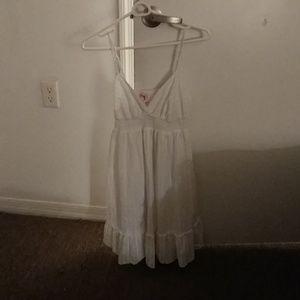 21 spagetti strap dress